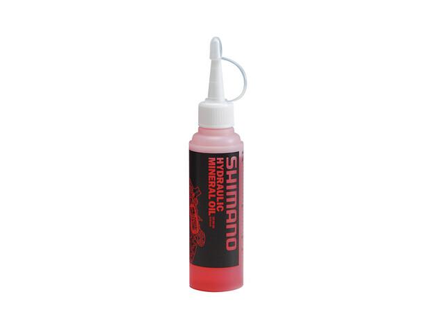 Shimano Mineralöl 50 ml